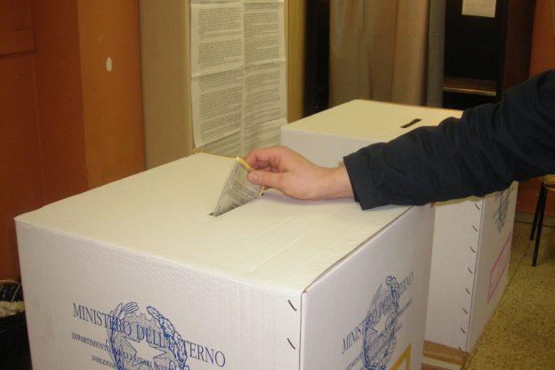 Giaveno, cambiamenti nei seggi elettorali
