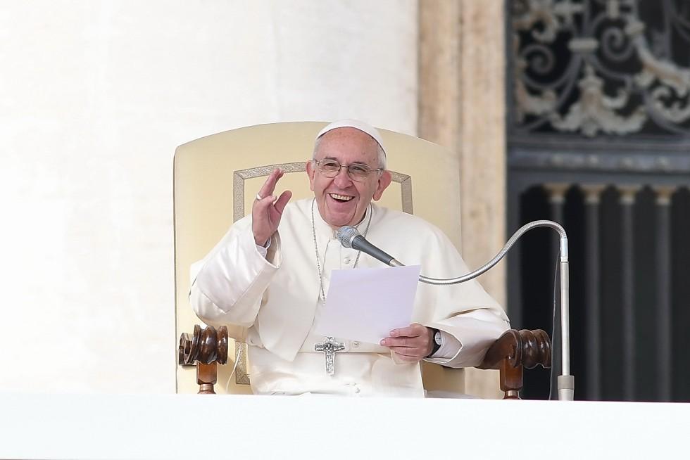 """""""Ascoltare, discernere, vivere la chiamata del Signore"""". Il messaggio del Papa per la 55° Giornata Mondiale per le Vocazioni"""