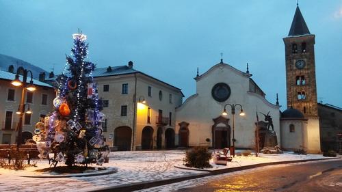 Le Feste a Sant'Antonino