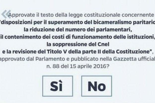 Referendum, l'affluenza nelle valli alle 23