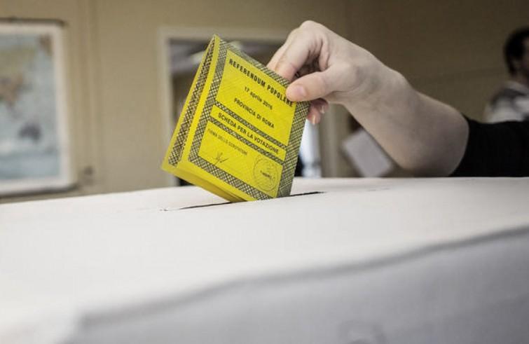 Referendum: i risultati nelle Valli di Susa e Sangone