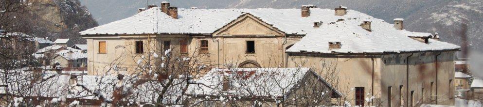 Mercatino di Natale a Villar Focchiardo