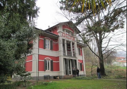 Rubiana, il 26 musica a Villa Tabusso