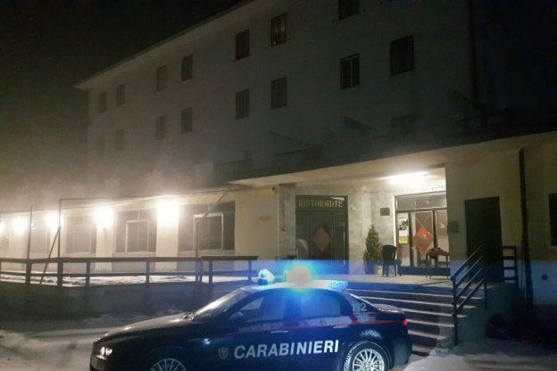 Omicidio dell'Aquila di Giaveno: Manuel Morisciano torna libero