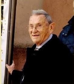S.Ambrogio, è morto il dottor Mario Ponzetto