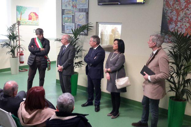 Avigliana, inaugurato il nuovo Centro Unico Prenotazioni