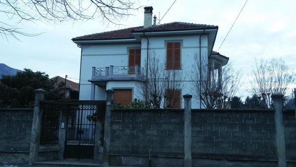 Casa Miranda (Chiusa San Michele)