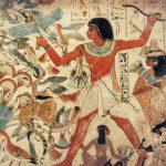 L'Egitto è a Susa, sulla strada per Mattie