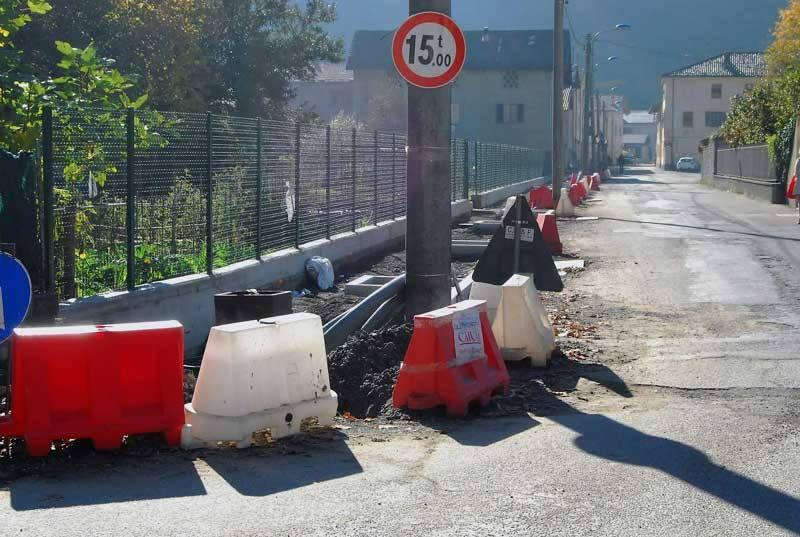 Sant'Antonino. Possibili interruzioni dell'acqua potabile lunedì e martedì