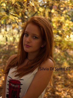 Silvia Di Santo