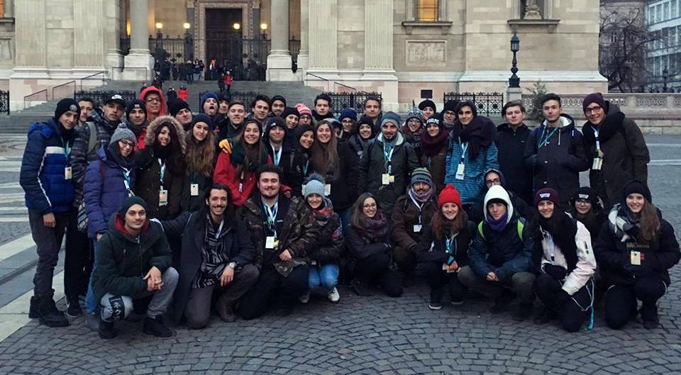 Con i giovani valsusini sulla strada della Memoria