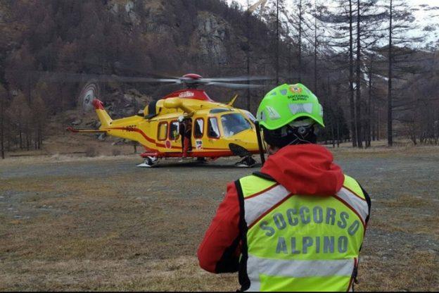 Tre scialpinisti perdono la vita sullo Chaberton