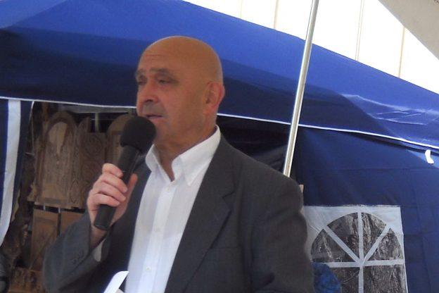 Novalesa, lutto per la morte dell'ex sindaco Ezio Rivetti