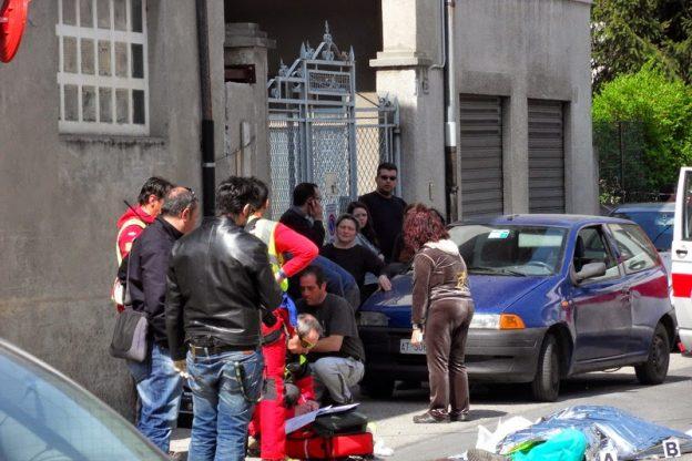 Omicidio Versino: la Cassazione conferma la condanna per Luca Genovese