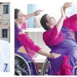 Belgioioso, la disabilità e lo sport a Palazzo Lascaris