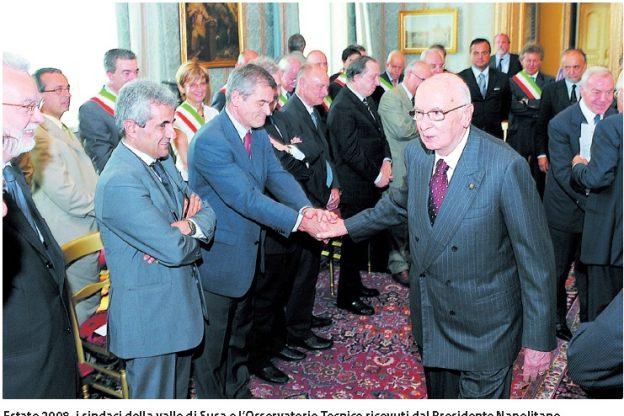 Plano attacca Juncker (Ue), Foietta replica