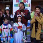Almese e Villar Dora, il sindaco e la sindachesa