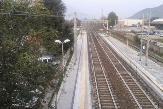 Treno Regionale Torino-Modane: in carrozza!