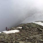 Muore cadendo in un crepaccio di 400 metri sul Rocciamelone
