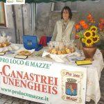 16) I canestrelli di Tonengo di Mazzé