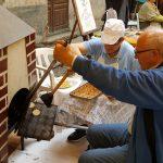 27) Cottura canestrelli di Montanaro