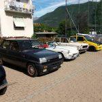 42) Sfilata auto e moto d'epoca del Club amatoriale Motor vej d'la Valsusa