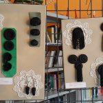 7) mostra bottoni d'epoca di Giorgina Bianco Prevot