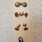 8) mostra bottoni d'epoca di Giorgina Bianco Prevot
