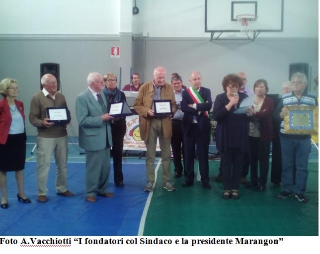 Maggio Borgonese, 50 anni di impegno e di passione