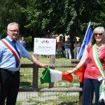 """L'intitolazione del Parco Giochi a """"Parco dell'Amicizia"""""""