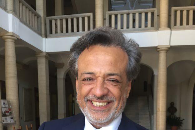 E' il piemontese RICCARDO GHIDELLA il nuovo presidente UCID. Succede a Giancarlo Abete