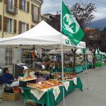 Susa, prodotti in corso Trieste