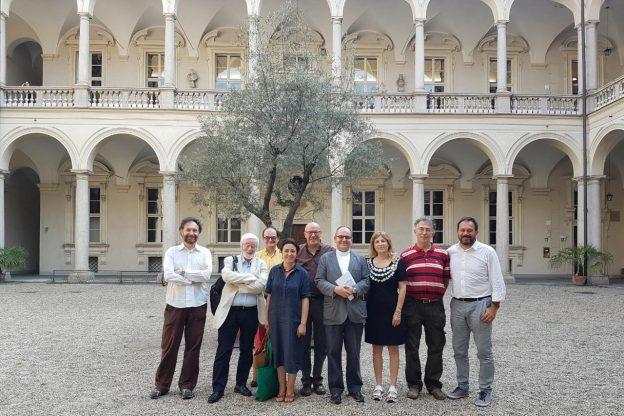 Rinasce l'Ucsi (Unione Cattolica Stampa Italiana) in Piemonte: Chiara Genisio è la nuova presidente