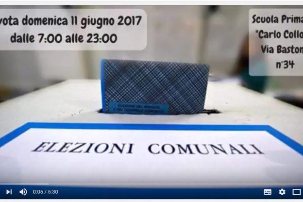Rosta, le elezioni e i giovani. Videointerviste. 5Stelle:  Dimitri De Vita e Fabrizio Rista /2