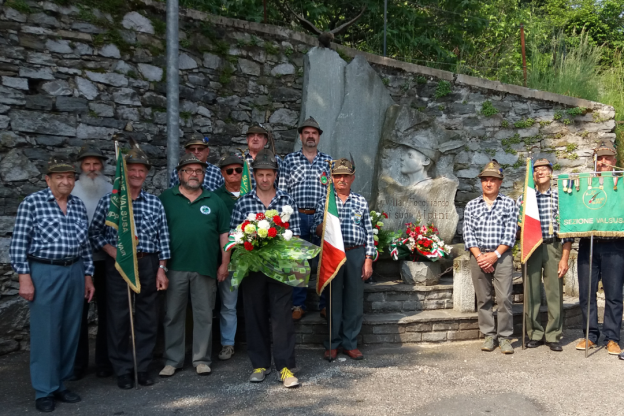 Villar Focchiardo, Alpini in festa