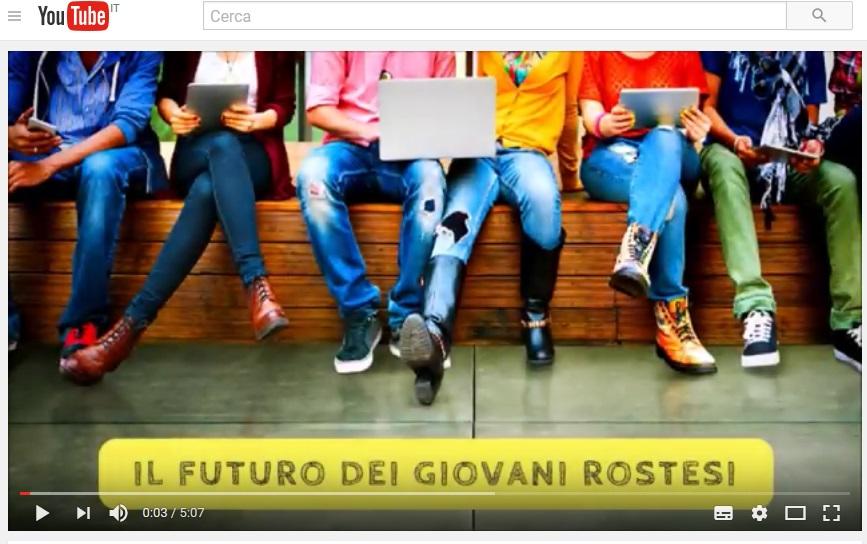 Rosta, le elezioni e i giovani. Rosta nel Cuore: Domenico Morabito e Ilaria Allasia /3