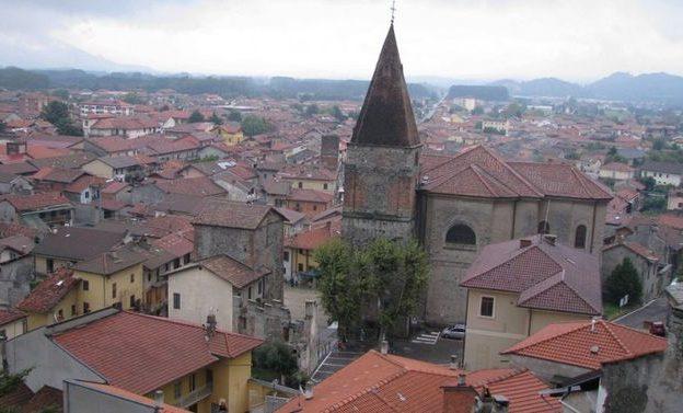 Sant'Ambrogio. 500 mila euro per il restyling del centro storico: mercoledì 28 la presentazione