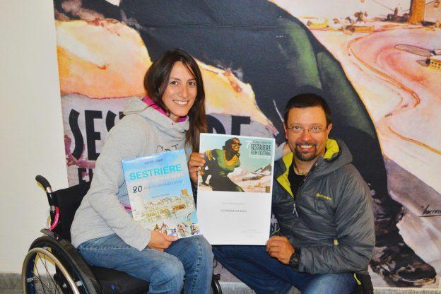 Storie di montagna al Sestriere Film Festival iniziato ieri sera