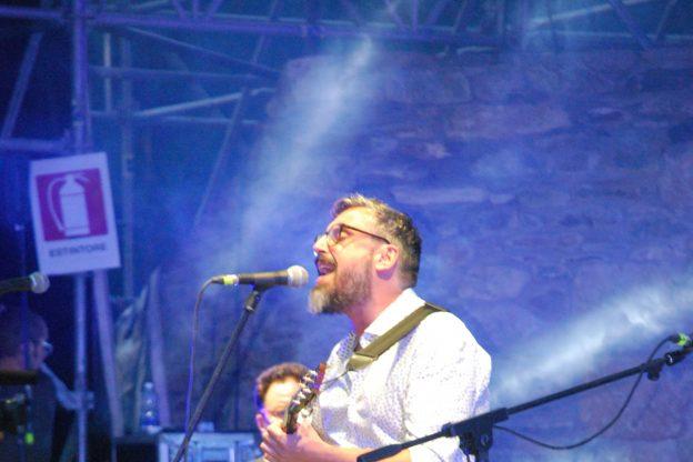 Venaus, Brunori Sas apre alla grande il 2° Festival dell'Alta Felicità
