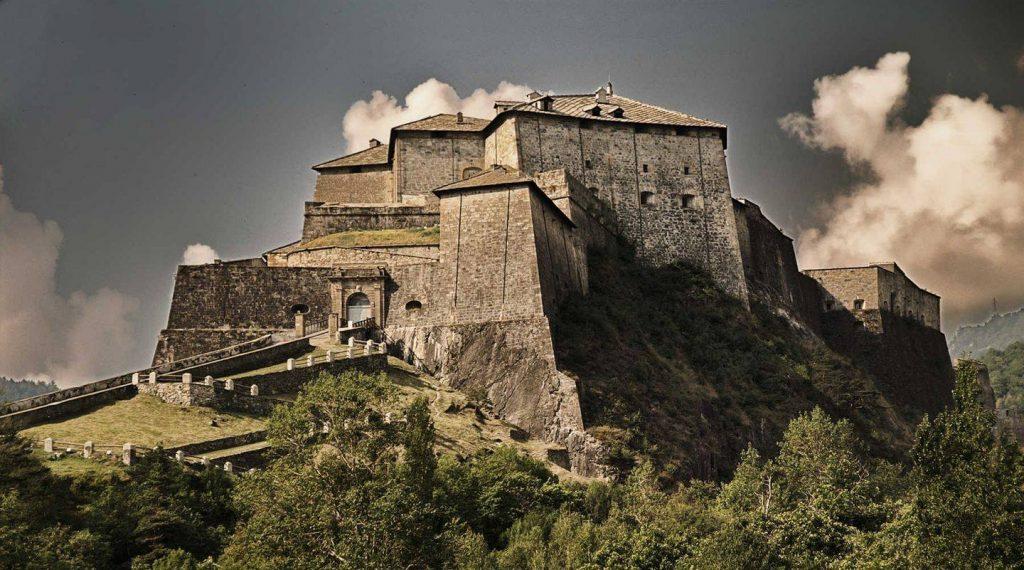 Valsusa, sabato 23 giugno riapre il Forte di Exilles