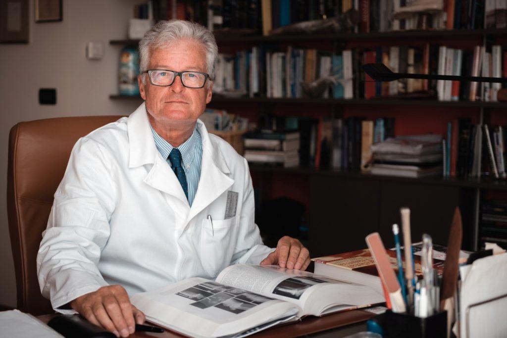 Asl To3, il dottor Del Din nuovo direttore di ortopedia all'ospedale di Rivoli (e di Susa)