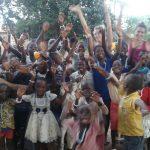 I bambini dell''orfanotrofio
