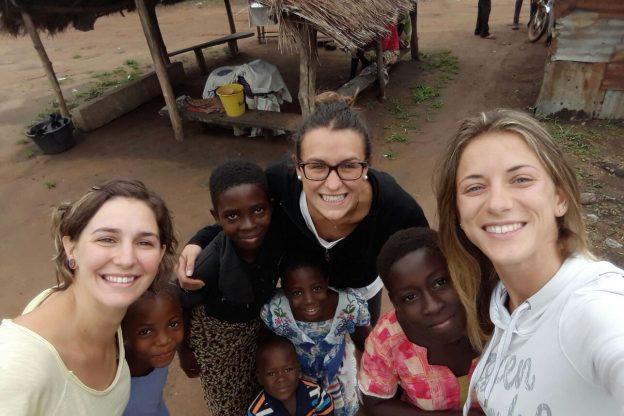 Valsusa Giovani – Tengo al Togo: tre maestre nel cuore nero della foresta – Fotogallery