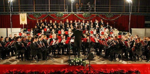 Villar Dora e Susa: il 2 e 3 settembre il 2° Raduno delle Bande Musicali della Valle