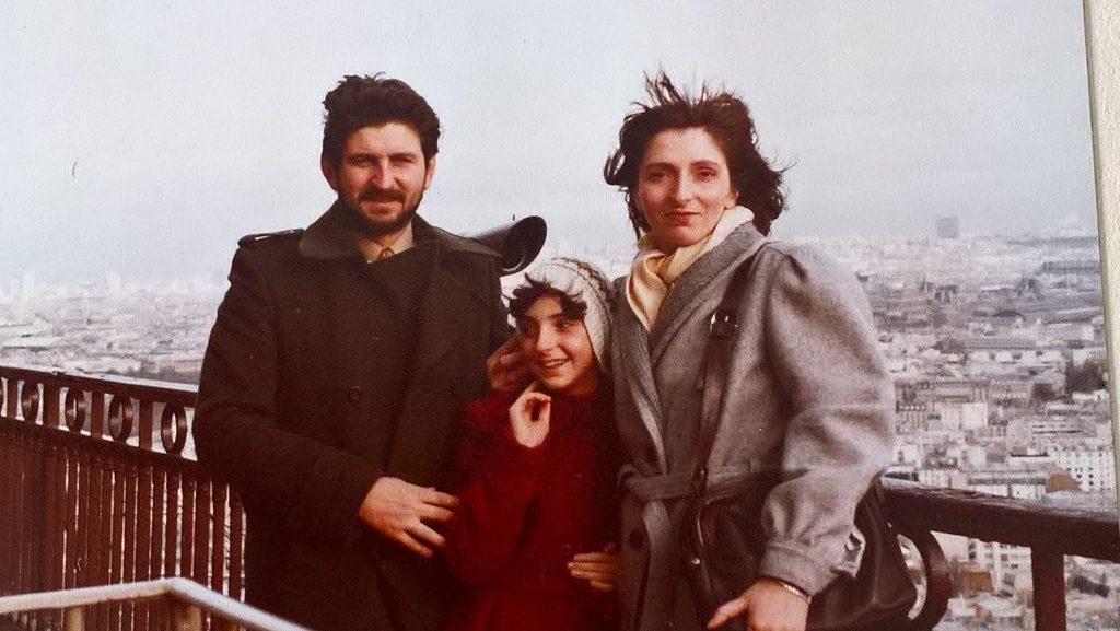 S.Ambrogio, si è chiuso il libro della vita di Albina Cordonatto Panassi, la signora della libreria