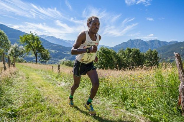 Susa, domenica 27 il 29° Memorial Partigiani Stellina di corsa in montagna: gli azzurri sfidano Mamu