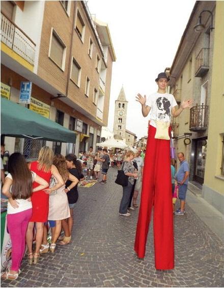 S.Antonino. Concerti, mostre, spettacolo, fuochi: è qui la festa!