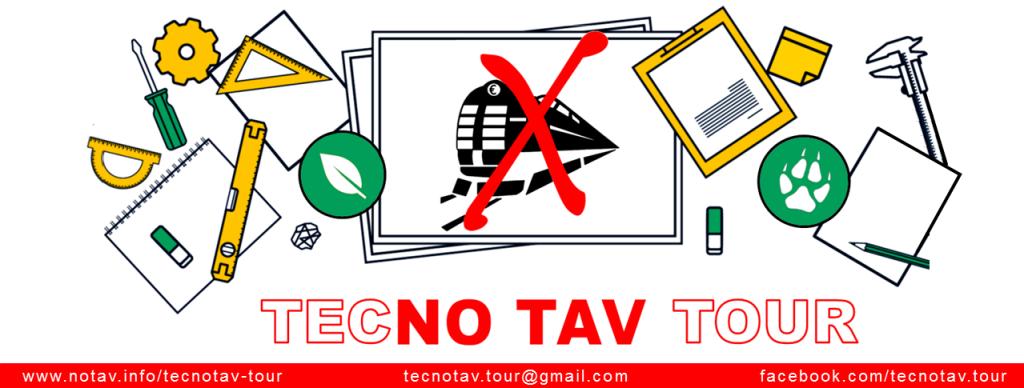 Condove, martedì 29, alle 21, nuova tappa del TecNo Tav Tour