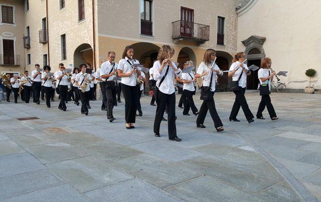 """Sant'Antonino, ultimi """"fuochi"""" della Festa Patronale"""
