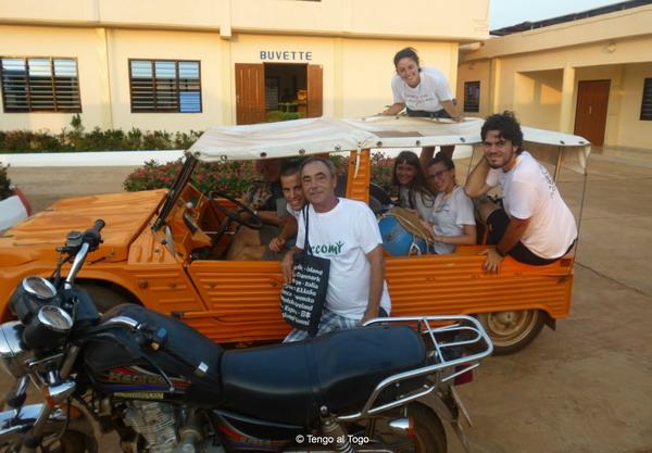 Valsusa Giovani: diario di un viaggio in Togo